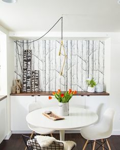 184 best Wonderful Wallpaper images on Pinterest in 2018 | Apartment ...