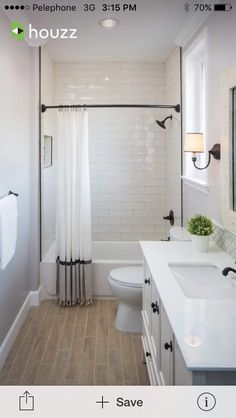 SIMPLE AND PERFECT FOR LIV'S BATHROOM LOVE THIS