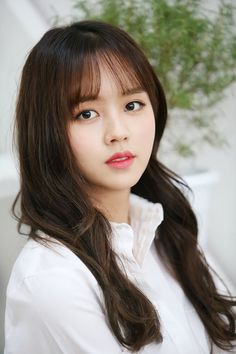 Kim So Hyun. Real Name : Kim So Hyun.