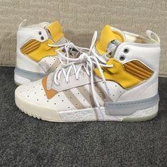adidas Originals POWERPHASE Baskets basses offwhitedark