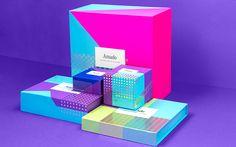 Anagrama, uno de los estudios de referencia a nivel internacional. Packaging desing