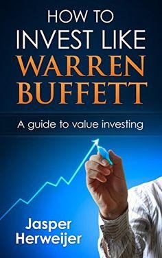 Warren Buffett: How to invest like Warren Buffett: A Prov... https://smile.amazon.com/dp/B00JLQ1DO6/ref=cm_sw_r_pi_dp_x_bUEfzbSC1VPCF  --  FREE 05/12/2017.
