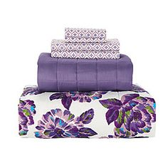 New bedding for Daybed at Big Lots