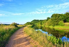 "John Muir Way, Scotland. Walk Coast-to-Coast. ""In every walk with nature one receives far more than he seeks"" - John Muir #travel #quote #scotland #hiking http://www.macsadventure.com/holiday-1620/the-john-muir-way"