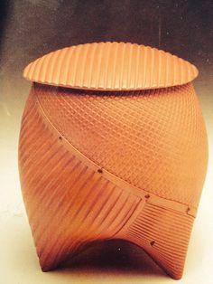 Beautiful slab pot.