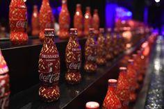 Trussardi veste la Coca Cola Elegantly Cool limited edition