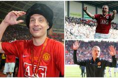 Vidic was one of the last great Sir Alex Ferguson bargain buys