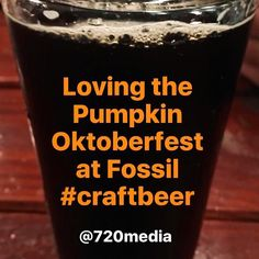 Just got the low down on expansion plans at Fossil #Brewery and the #craftbeer growths set to happen next year. Exciting things are happening in #ColoradoSprings #colorado #craftbeer #supportsmallbusiness #brewerytown #cosprings #pumpkin #localbrew #instamarketing #720media #locallove