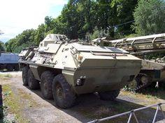 OT 64 - Tatra T813 skot 8x8
