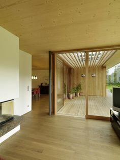 House G / Dietger Wissounig Architekten