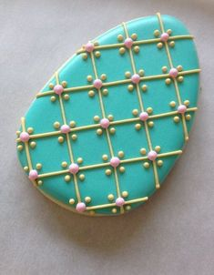 Super Ideas For Cookies Easter Egg Parties No Egg Cookies, Galletas Cookies, Fancy Cookies, Iced Cookies, Easter Cookies, Holiday Cookies, Cupcake Cookies, Easter Treats, Cupcakes