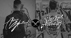 Announcement: Radical Artworks x Adrien Stanziani - Live Art Collaboration @ 2 year anniversary Instinct One. SAT 17 DEC 2016