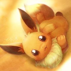 – – The post – appeared first on Poke Ball. Evoluções Eevee, Eevee Cute, Pokemon Eeveelutions, Eevee Evolutions, Cute Pikachu, Gif Pokemon, Pokemon Memes, Pokemon Fan Art, Cool Pokemon