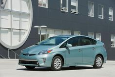 Toyota Prius Plug-In Price to Be Reduced for 2014 - Dick Dyer Toyota Blog
