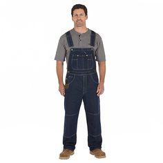 Wrangler Men's RIGGS Workwear Overall (Size: