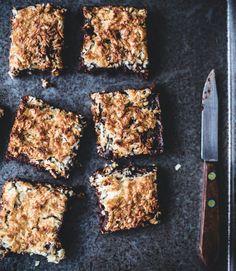 Coconut-Macaroon-Brownies