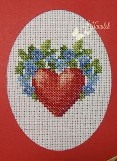 123 Cross Stitch, Christmas Tree, Holiday Decor, Floral, Cards, Cross Stitch Embroidery, Spirituality, Embroidery Stitches, Punto De Cruz