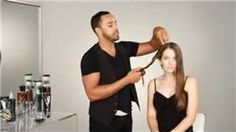 Just because you don't have a curling iron doesn't mean you can't get loose spiral curls. Get loose spiral curls without a curling iron with help from a cele. Curls Without Heat, Curls No Heat, Lisa Hair, Curly Hair Styles, Natural Hair Styles, Diy Hairstyles, Hairdos, Hair Care Recipes, Spiral Curls