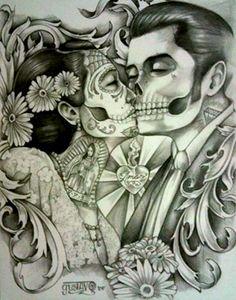 The art of Gustavo Rimada