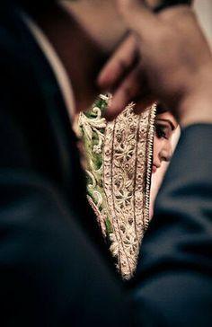 40 Cute and Romantic Muslim Couples ~ GoZiyan. Indian Wedding Couple Photography, Couple Photography Poses, Bridal Photography, Fashion Photography, Indian Photography, Photography Ideas, Pre Wedding Shoot Ideas, Pre Wedding Photoshoot, Fotografia Tutorial