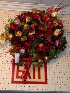 Flowers By Henry - Wreath