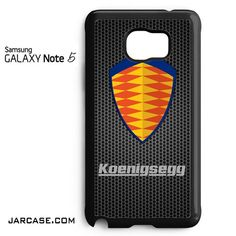 Koenigsegg Car Phone case for samsung galaxy note 5 and another devices