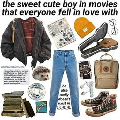 Hipster outfits outfits aesthetic clothes grunge outfits fashion fashion outfits new hipster outfits cuteoutfits hipsteroutfits Hipster Outfits, Retro Outfits, Grunge Outfits, Vintage Outfits, Grunge Fashion, Cool Outfits, Casual Outfits, Fashion Outfits, Hipster Clothing