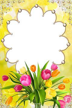 Víkend v Miláně s operou v La Scala pro dva. Boarder Designs, Frame Border Design, Page Borders Design, Framed Wallpaper, Flower Background Wallpaper, Flower Backgrounds, Picture Borders, Happy Birthday Frame, Boarders And Frames