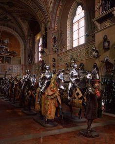 Armeria Europea - Museo Stibbert - Firenze