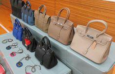 Nagoia: bolsas falsificadas em boutique no hotel de luxo levam as donas à prisão