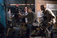 BuddyTV Slideshow | 'Supernatural' 200th Episode Photos: 'Supernatural: The Musical'