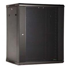 12RU 19 600mm Wide x 600mm Wall Mount Cabinet: FLAT PACK $220.00 ex GST