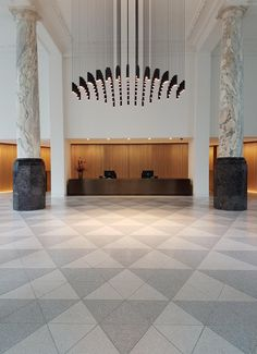 Image result for terrazzo lobby