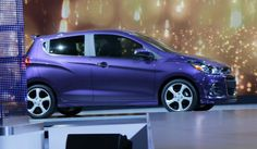 The 2017 Chevrolet Spark is the featured model. The 2017 Chevrolet Spark LS image is added in the car pictures category by the author on Sep Chevrolet Spark Ls, Chevy Chevrolet, Car Essentials, S Car, Materialistic, Magic Carpet, Car Stuff, Car Pictures, Tatoo