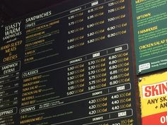 Potbelly, Washington, DC, January, 2017 Meat Pizza, Pizza Sandwich, Chicken Sandwich, Calorie Counting, Washington Dc, Sandwiches, January, Menu, Menu Board Design
