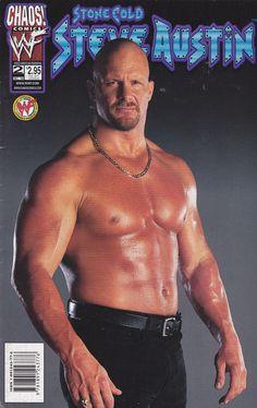 Wwe Lucha, World Of Warriors, Stone Cold Steve, Wwe Roman Reigns, Wrestling Superstars, Steve Austin, Professional Wrestling, Wwe Wrestlers, Muscle Fitness