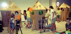 ¿Conoces el MiBa Museum? Descubre, de la mano de kideoo, el Museo de Ideas e Inventos de Barcelona.   Donde los mayores nos sentimos niños y los niños...disfrutan siendo ellos mismos   http://www.kideoo.com/blog/miba-museo-de-ideas-e-inventos-de-barcelona/