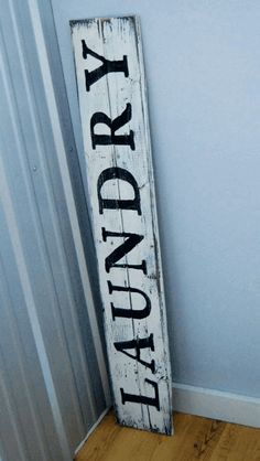 How to make an antique sign..