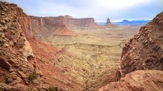 Had to wait out the rain to get this view but it was well worth it. Canyonlands UT [32641836] [OC] #reddit
