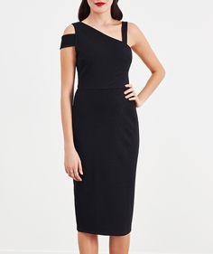 The Portman Dress