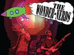 Love the Wonder-Nerds! Check them out here - and maybe at SkaterAid 2012
