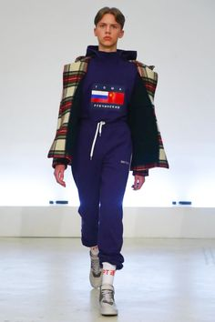82 Best G O S H A images   Gosha rubchinskiy, Man fashion, Clothing 9aa7db699d9