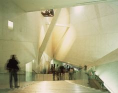 Image 27 of 50 from gallery of Casa da Musica / OMA. Photograph by Philippe Ruault
