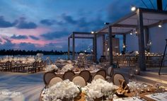 Wedding Decorator Gold Coast - Sugar & Spice Events