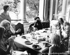 Rolling Stones Tribute- Day 3- Myths- Villa Nellcote