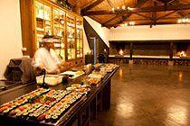 Estufa de Colares - Wedding Venue | Sintra | Destination Wedding | Portugal | Sushi