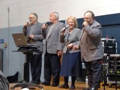 Revelation Singers