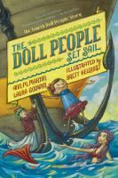 """In the 4th Doll People Story, """"Annabelle Doll, Tiffany Funcraft, and their families journey far from home""""-- Provided by publisher"""