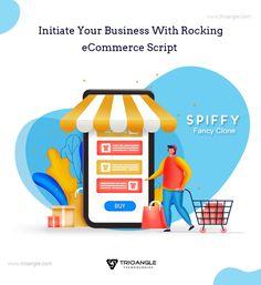 Ecommerce Software, Software Online, Script, Online Shopping, Fancy, Technology, Website, Business, Link