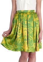 Every Swish Way Skirt | Mod Retro Vintage Skirts | ModCloth.com
